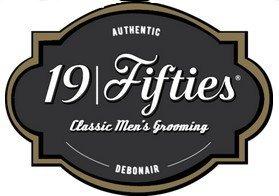 19 Fifties Pomade