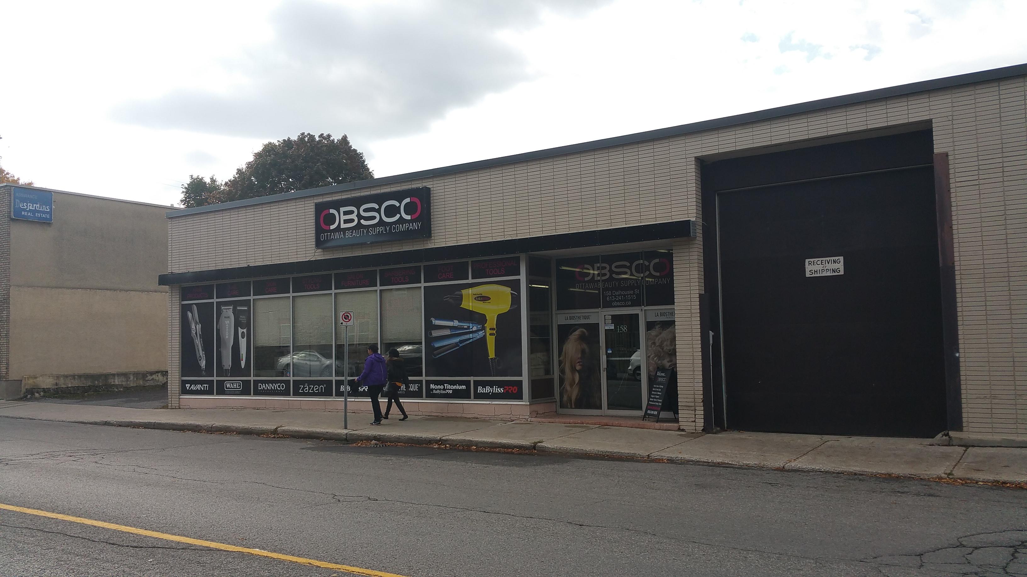 OBSCO Outside
