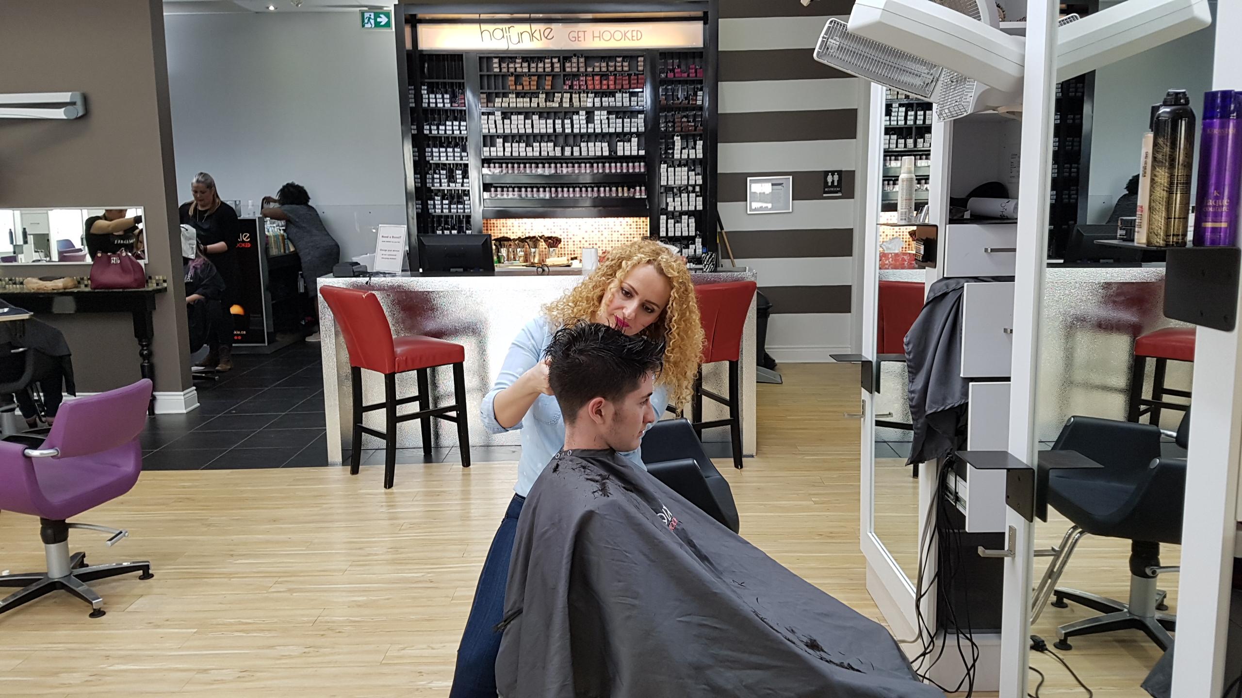 Hair Junkie Salon