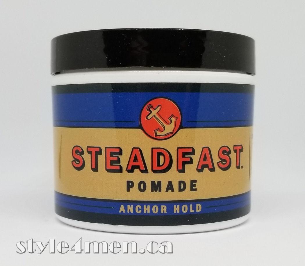 STEADFAST ANCHOR HOLD