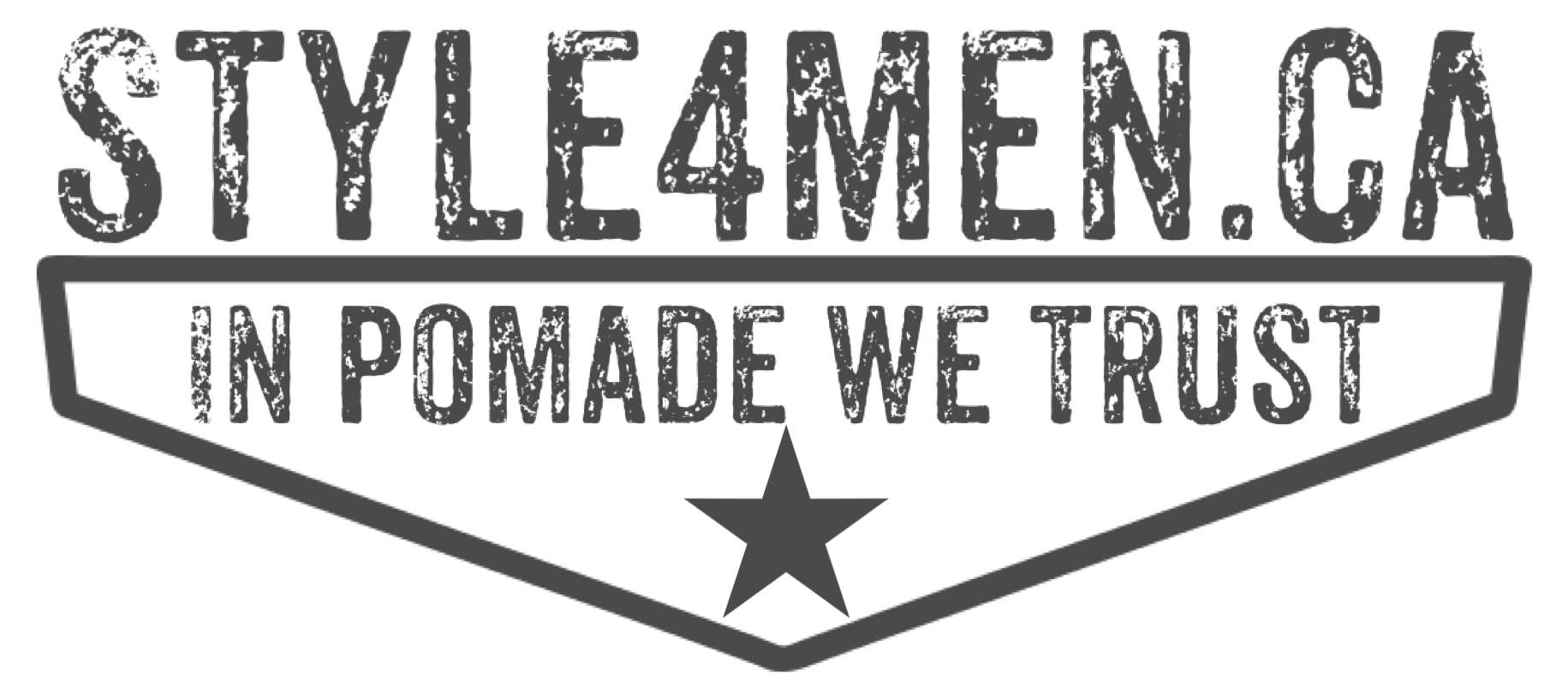 Style4men.ca Logo