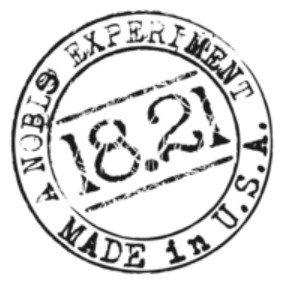 1821 Logo