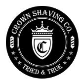 Crown Shaving