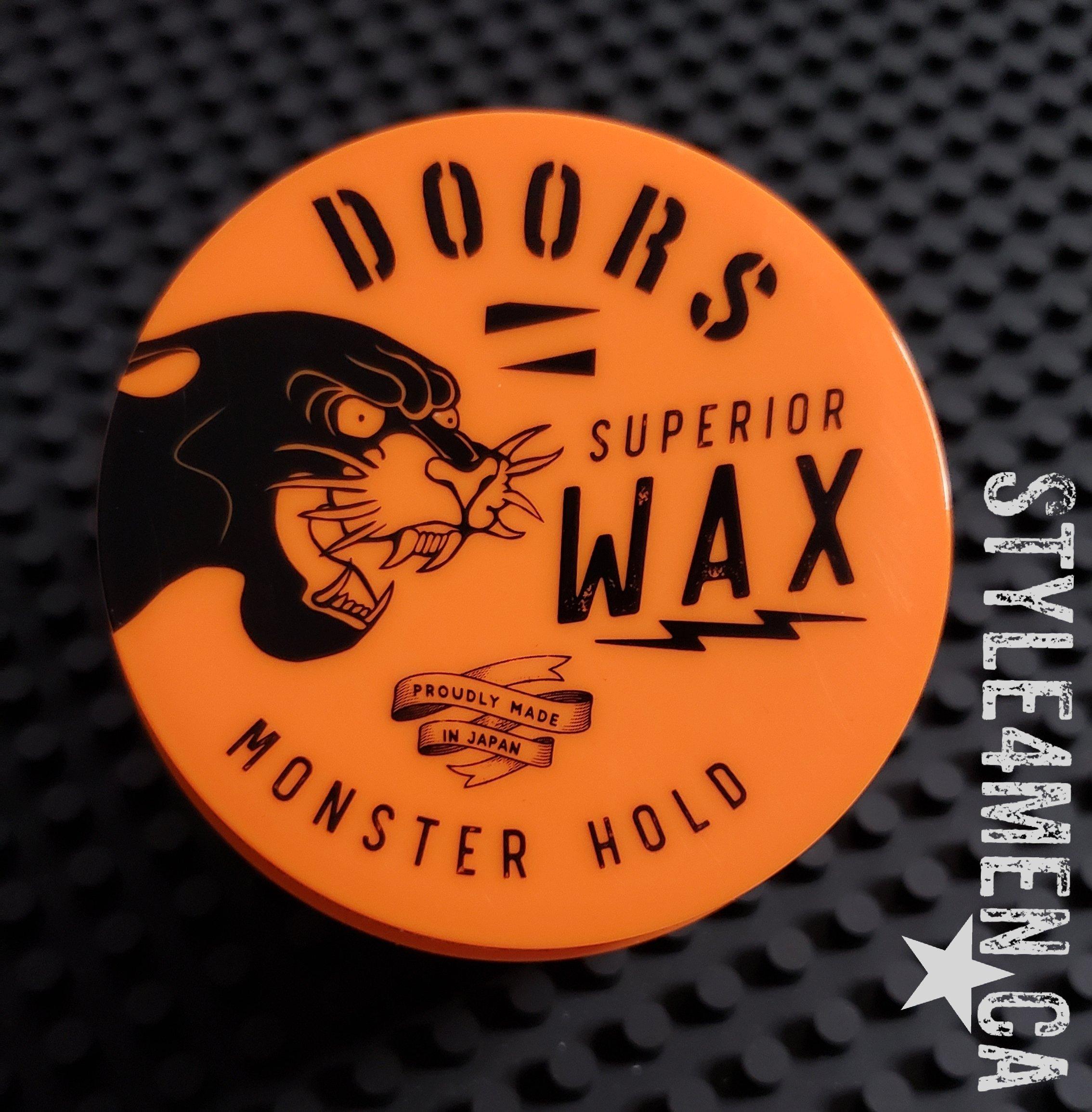 DOORS Monster Hold