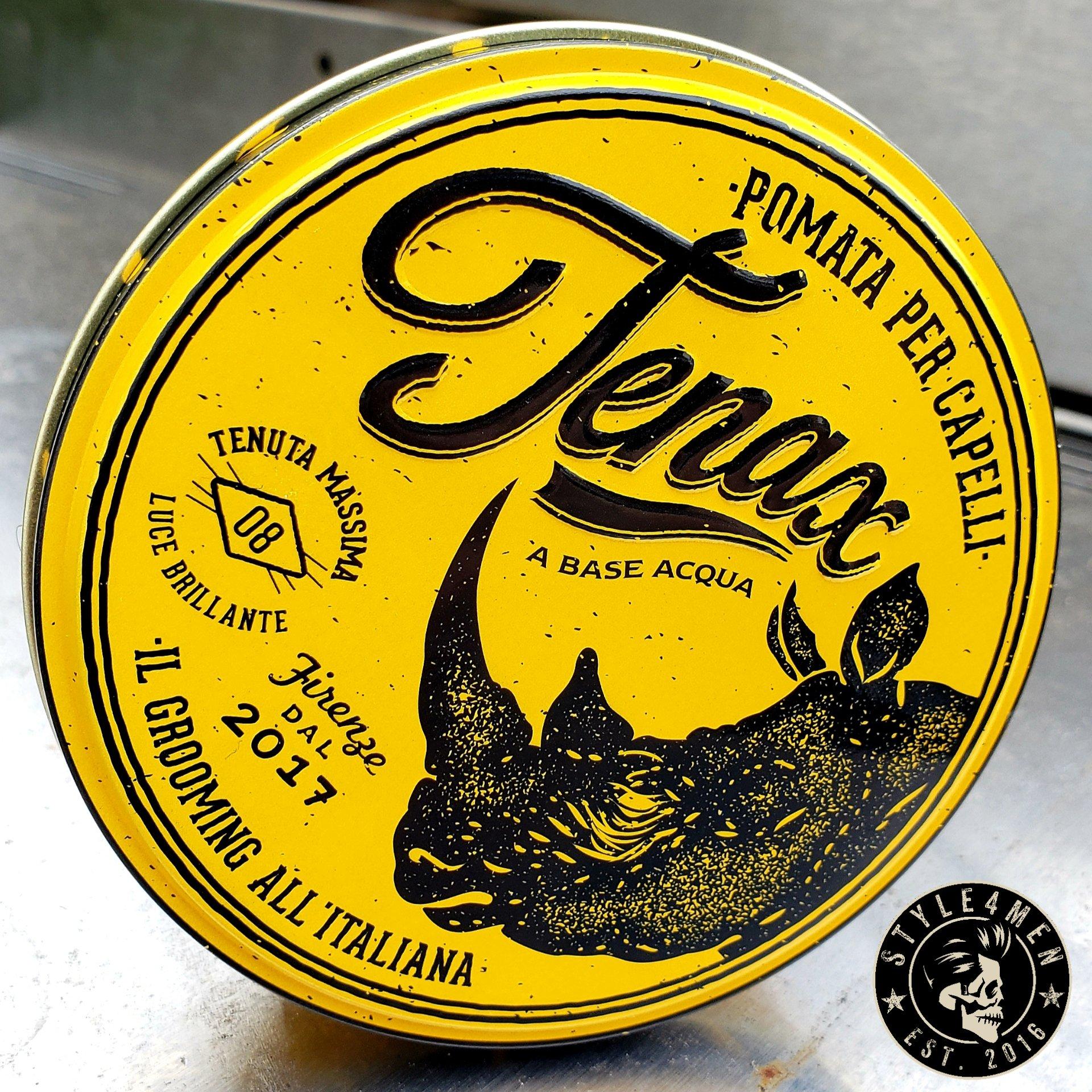 Tenax Extra Strong Hold Pomade