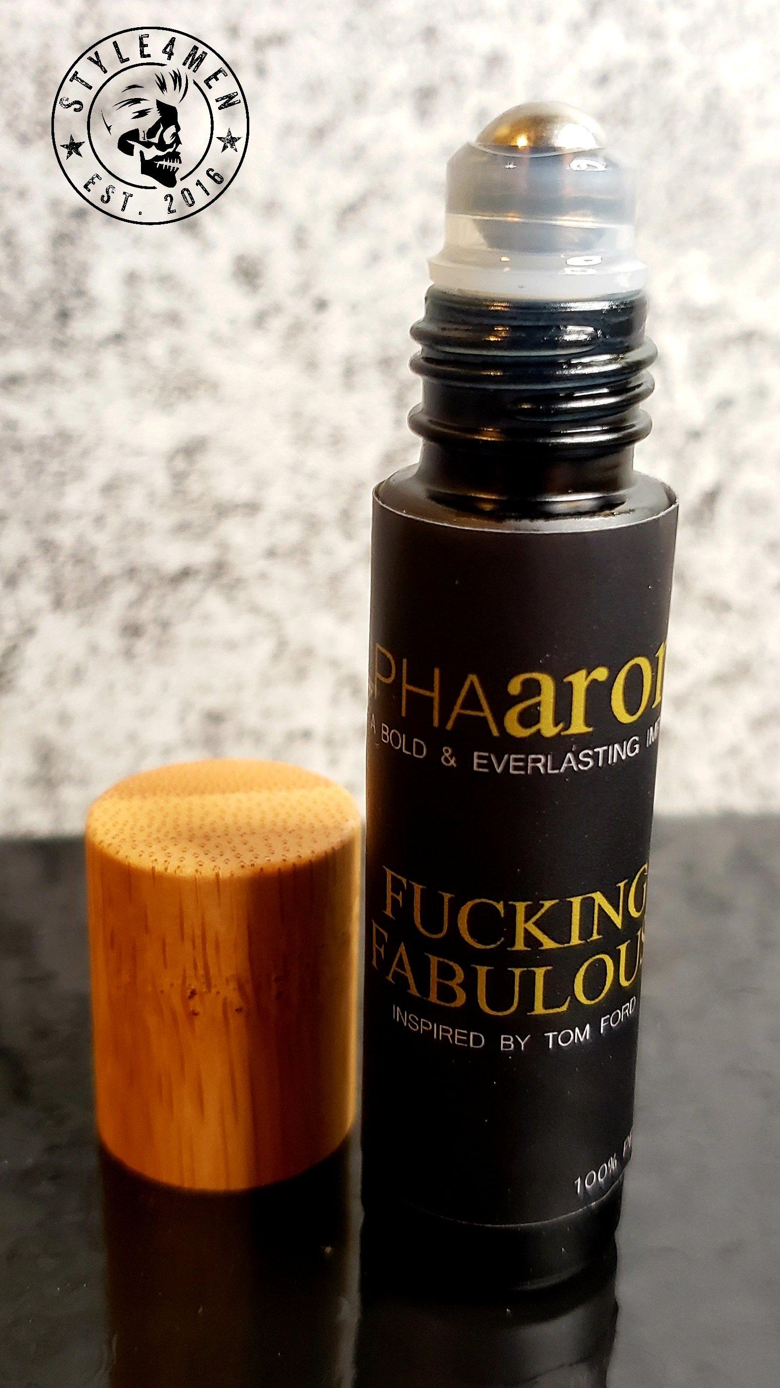 Alpha Aroma