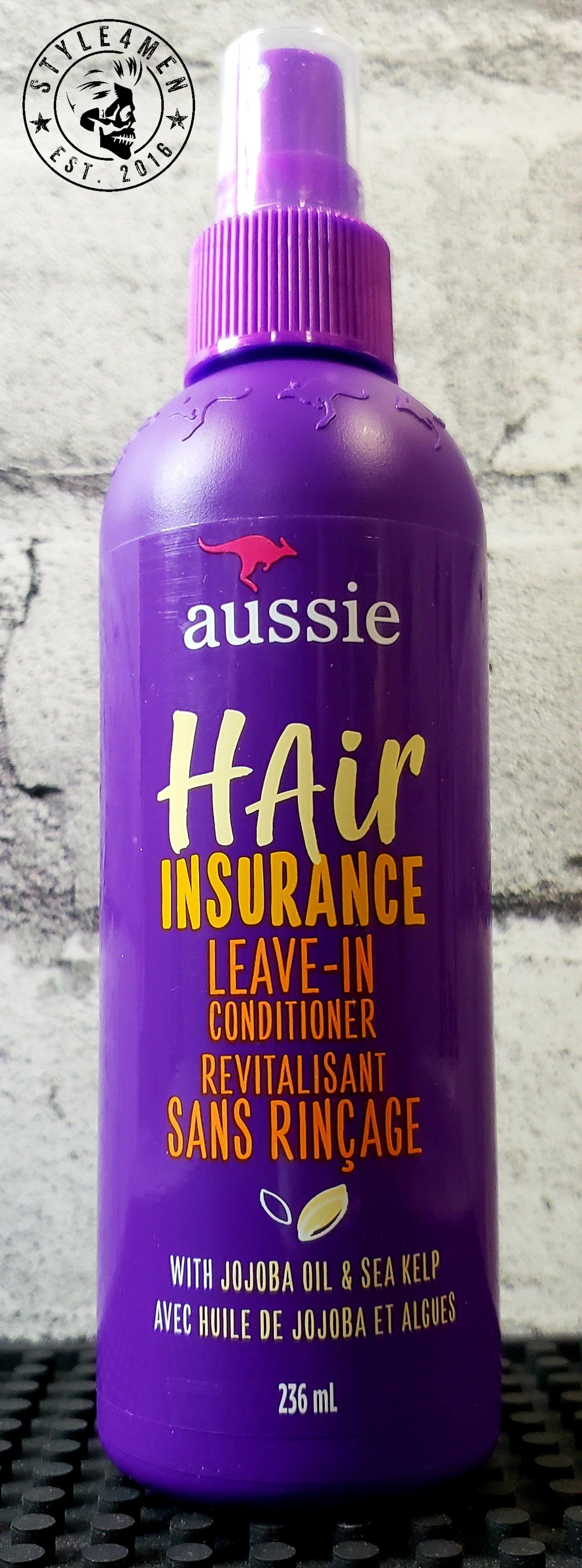 Aussie Hair Insurance