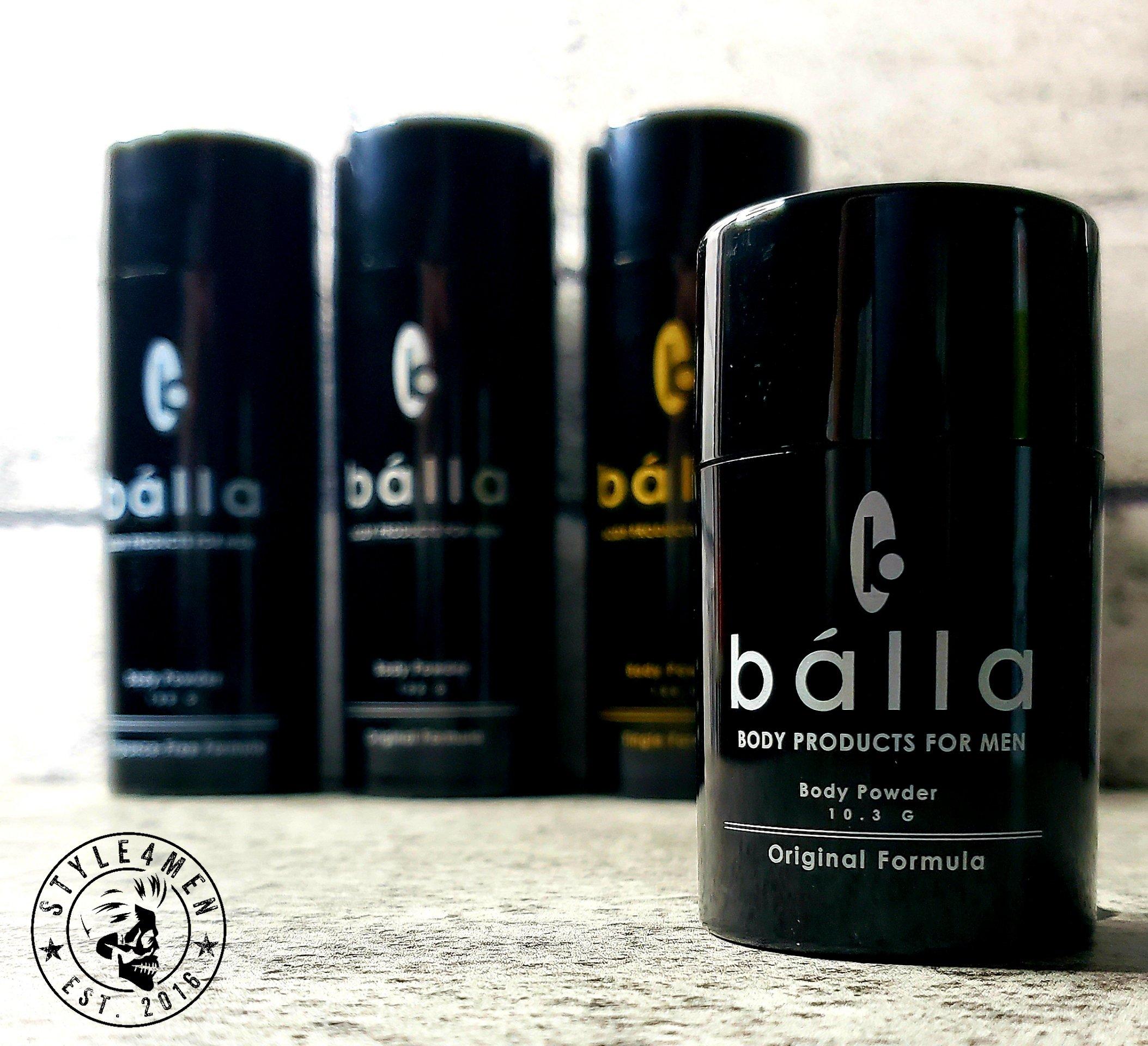 Balla For Men