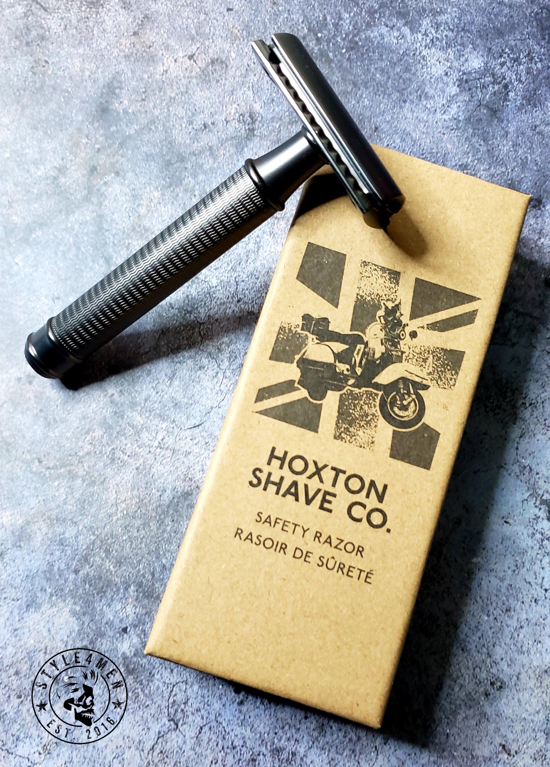 Hoxton Shave Co. Safety Razor