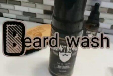 Kempt Beard Wash