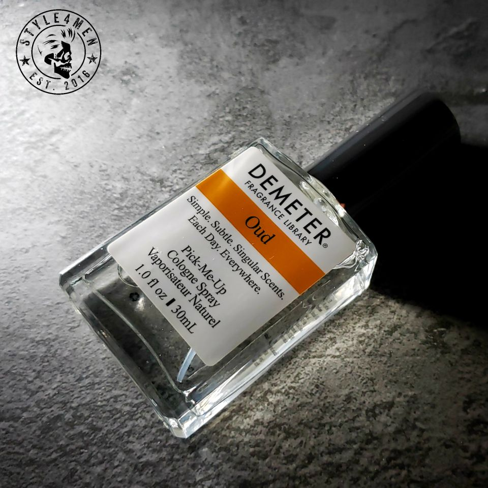 DEMETER Fragrance Library – OUD