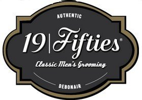 19 Fifties Pomade