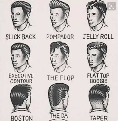 hairstyles-toons