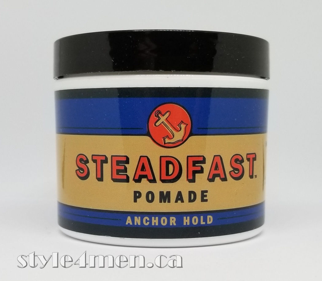 STEADFAST ANCHOR HOLD
