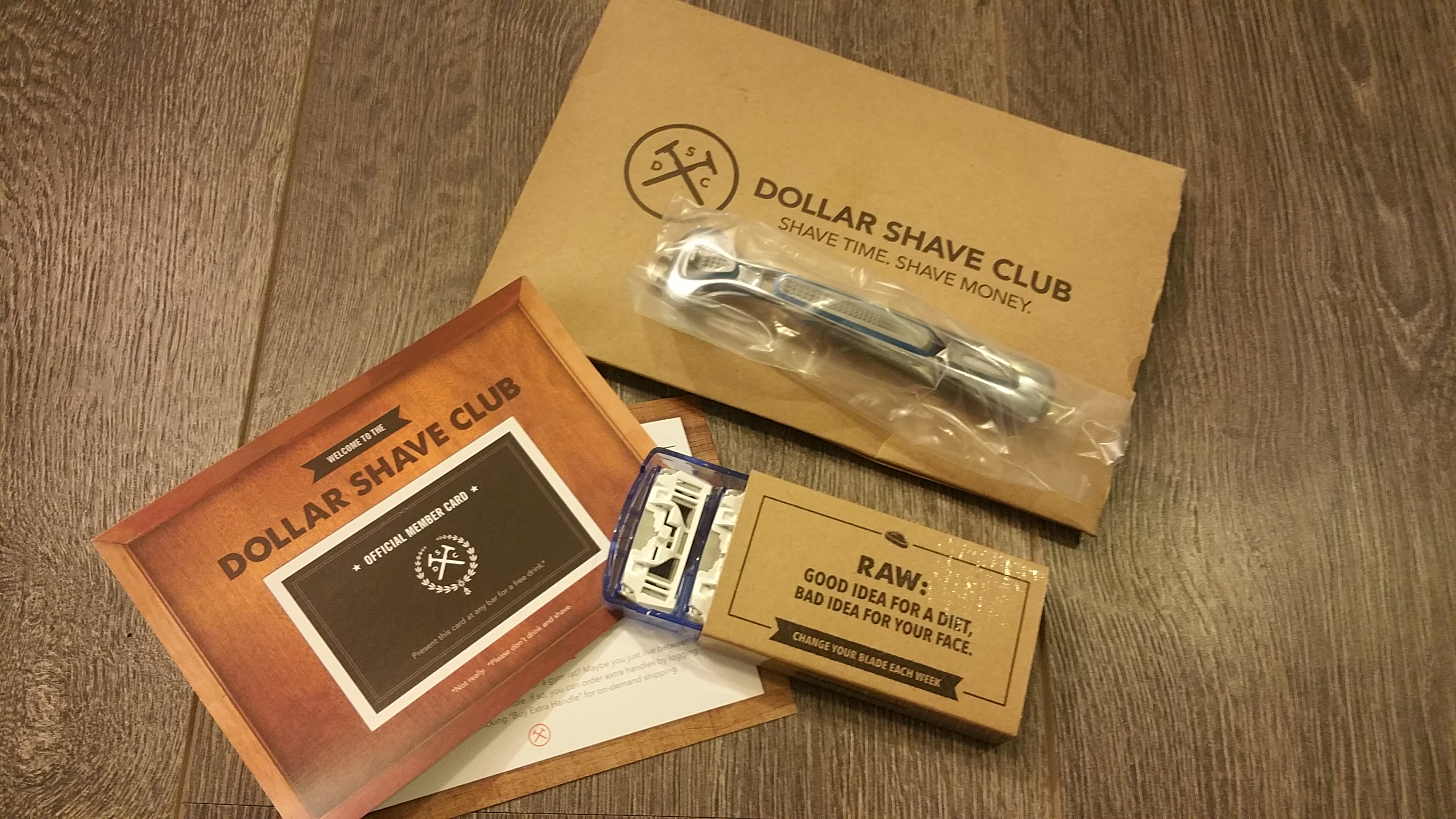 harrys and dollar shave club upended the shaving industry - HD3264×1836