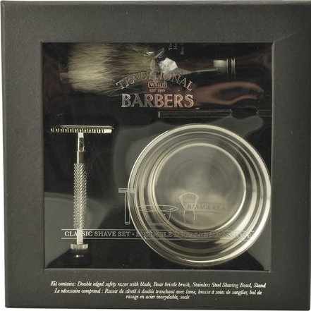 WAHL Classic Shave Set – Guest Reviewer