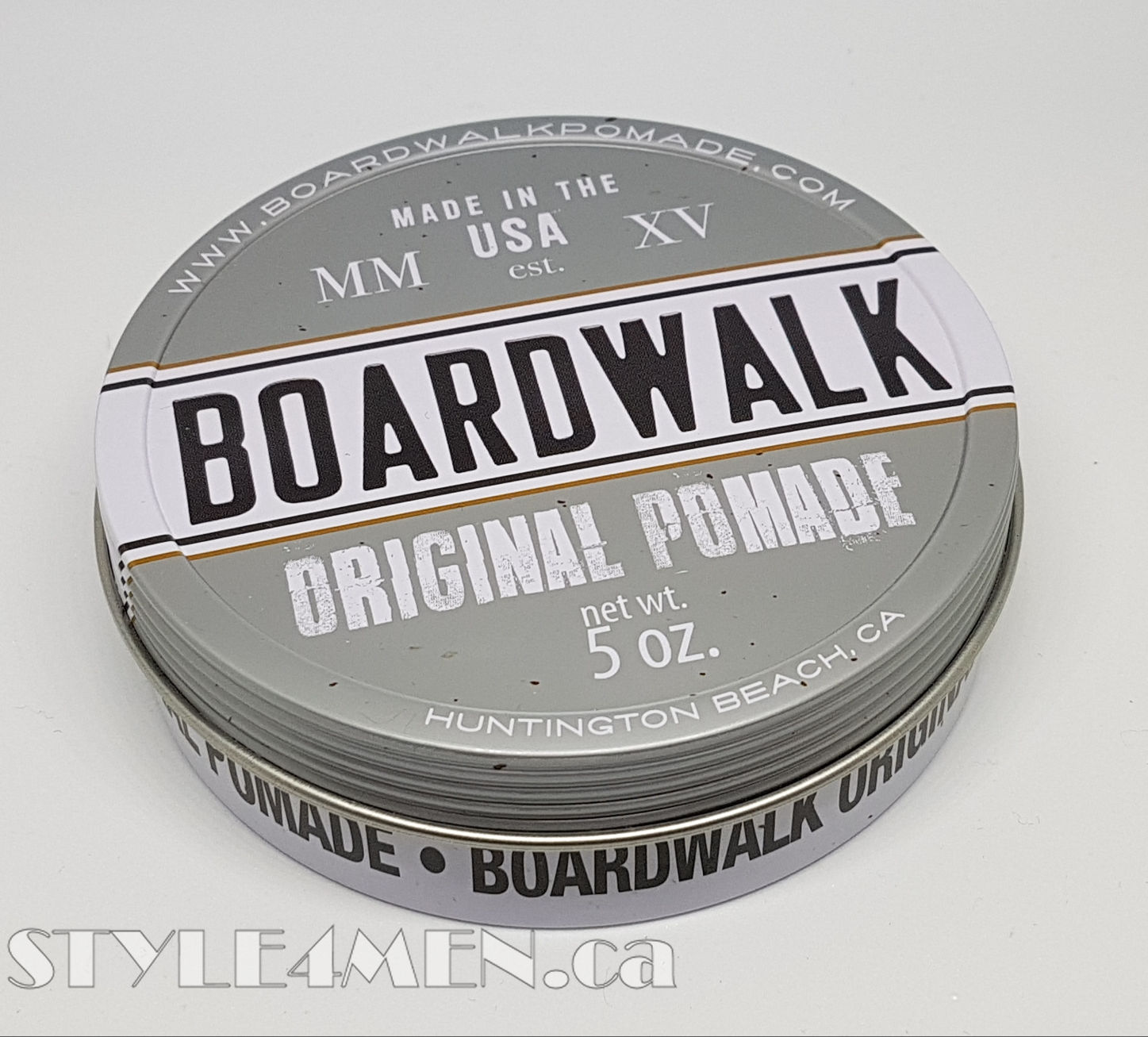 Boardwalk Original Pomade