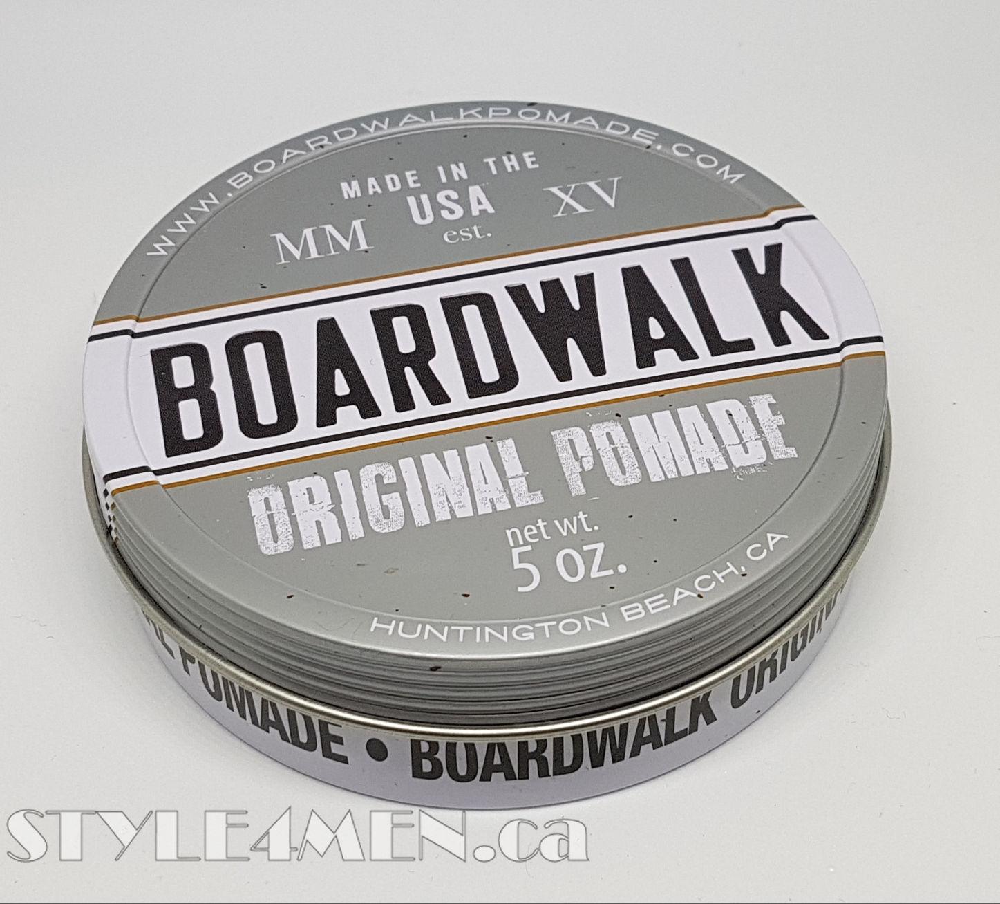 Boardwalk Original Pomade