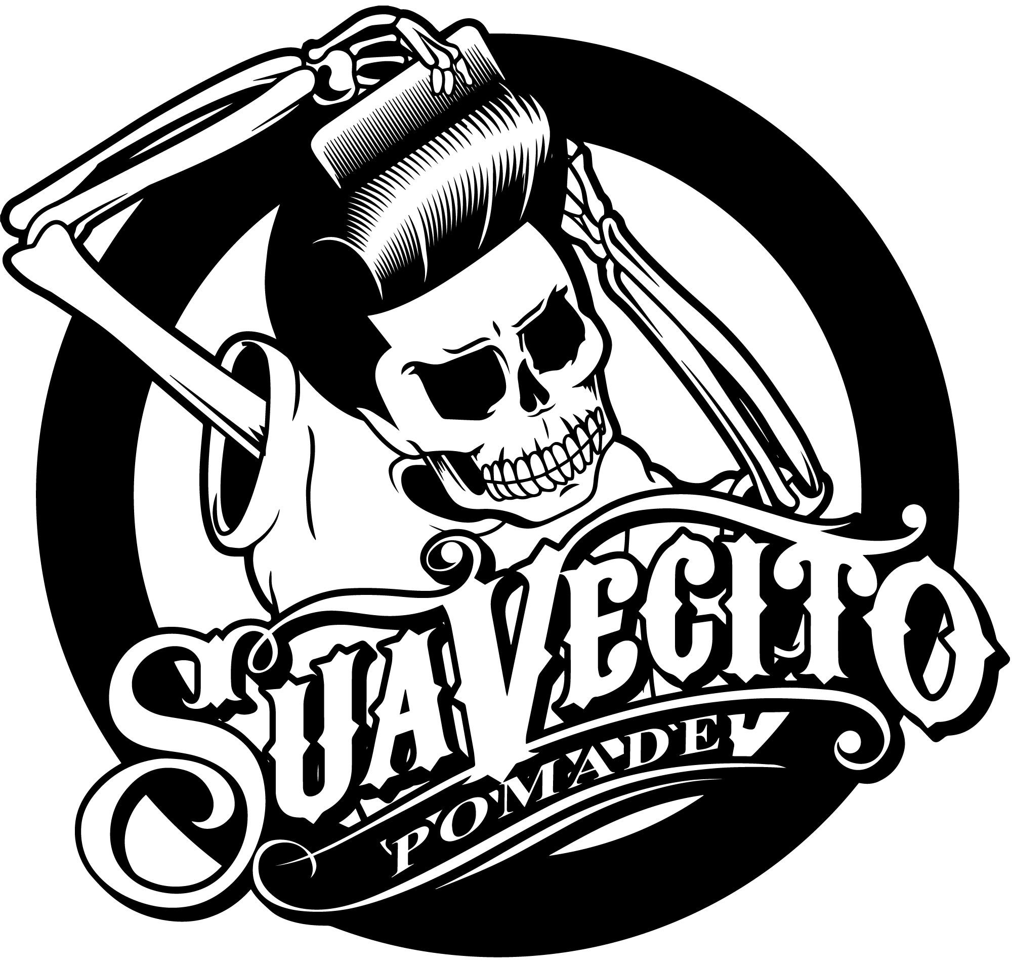 Suavecito Logo