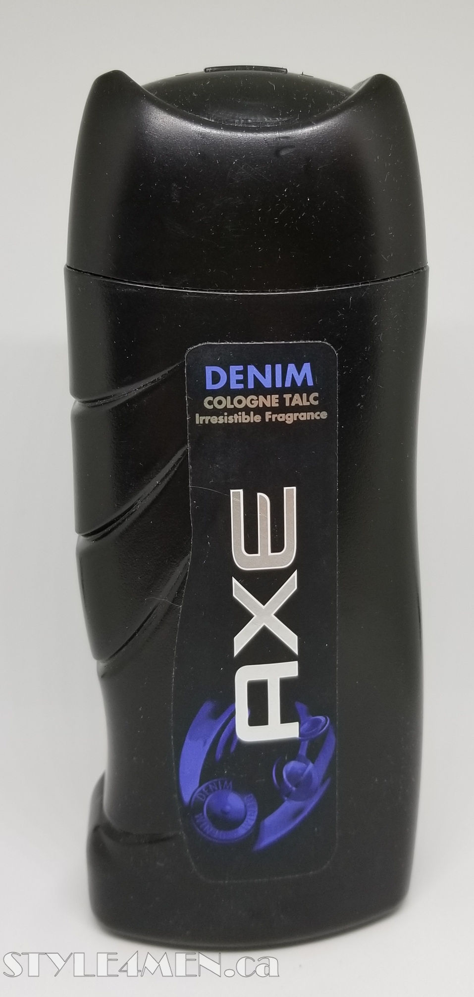 AXE Denim Talc