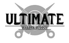 Ultimate Barber Supply