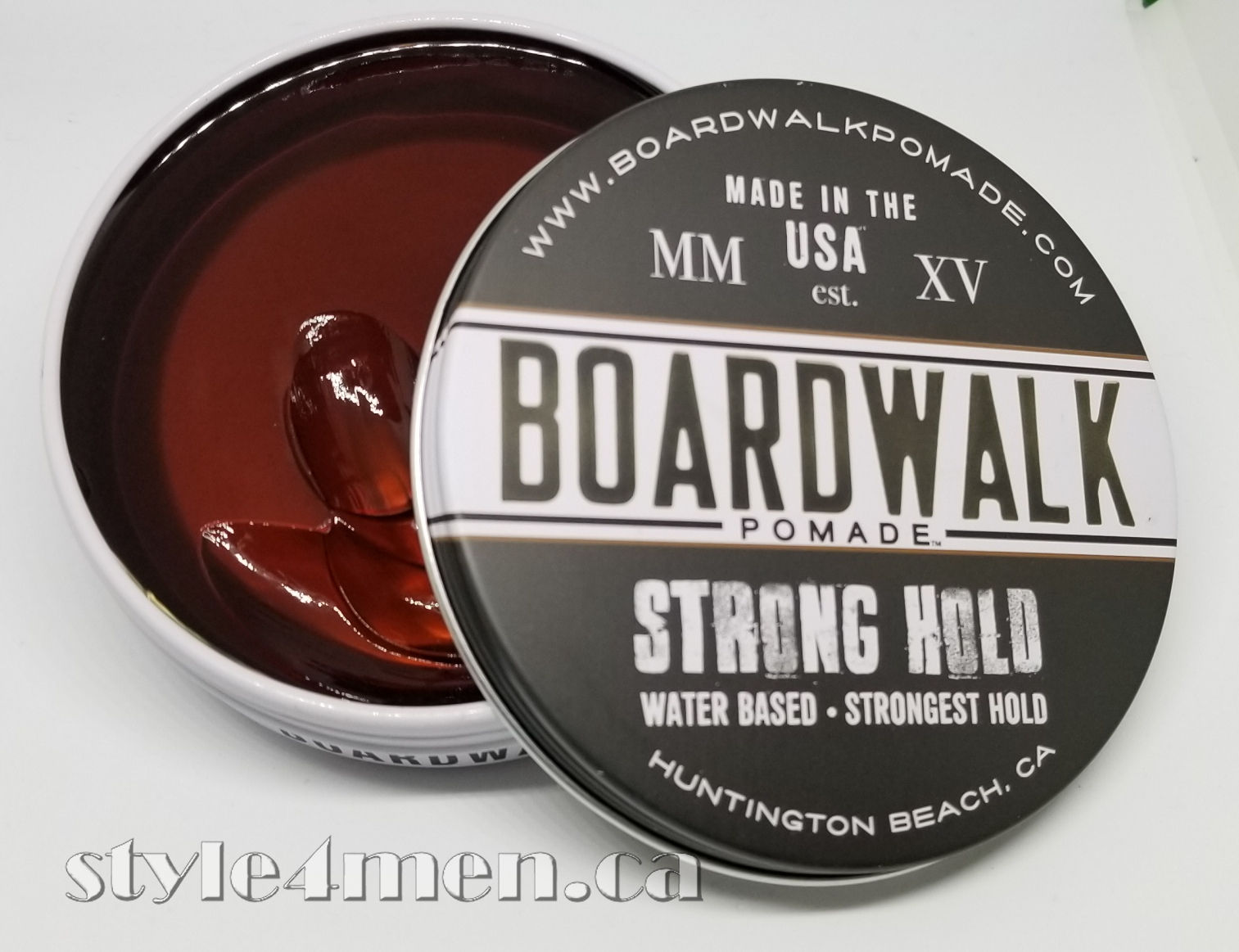 Boardwalk Strong Hold