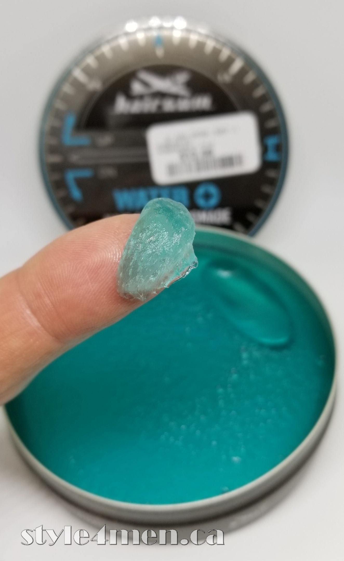 Hairgum Water Plus