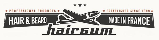 hairgum logo