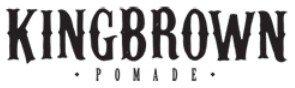 King Brown Logo