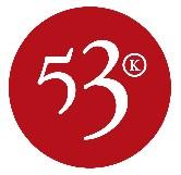 53 Karat Logo