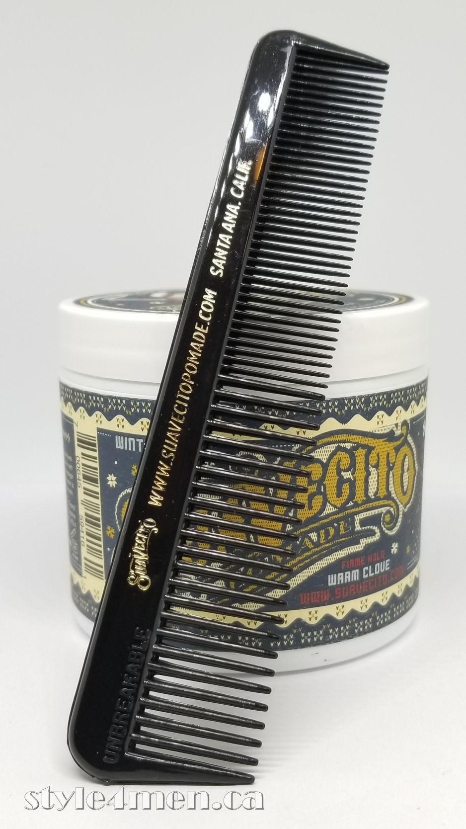 Suavecito Comb