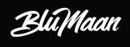 BluMaan Logo