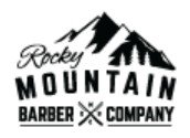 Rocky Mountain Barber Co.