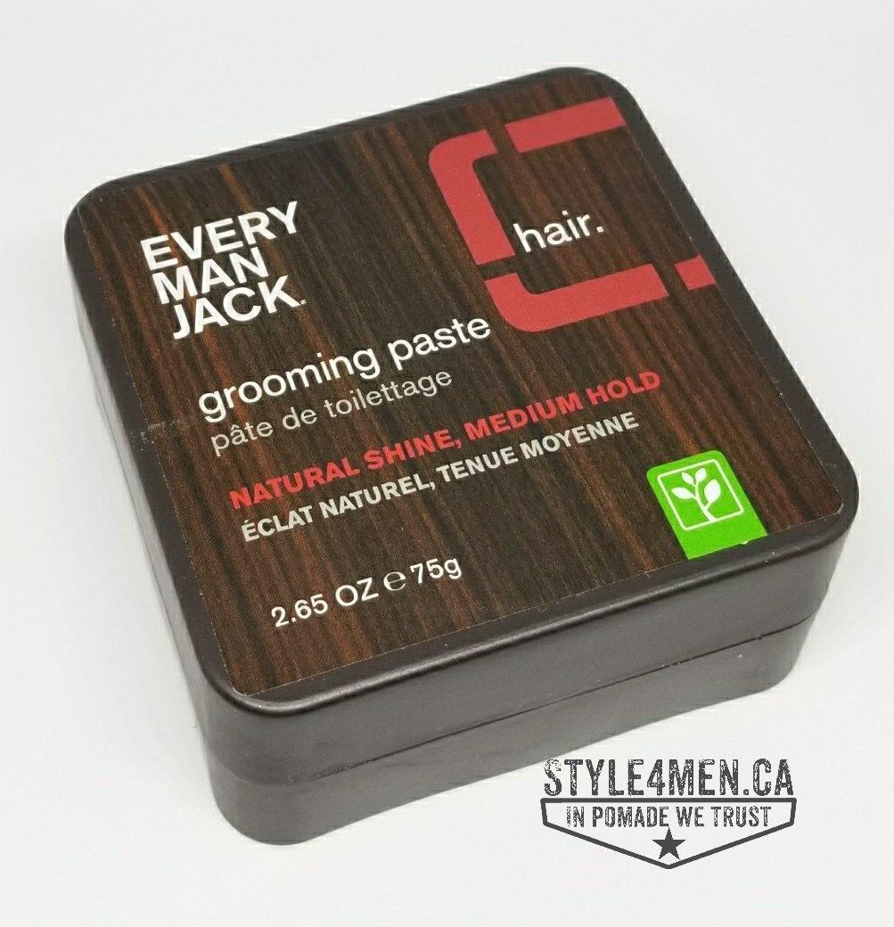 Every Man JAck Grooming Paste