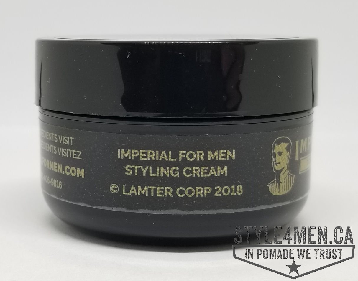 Imperial Styling Cream