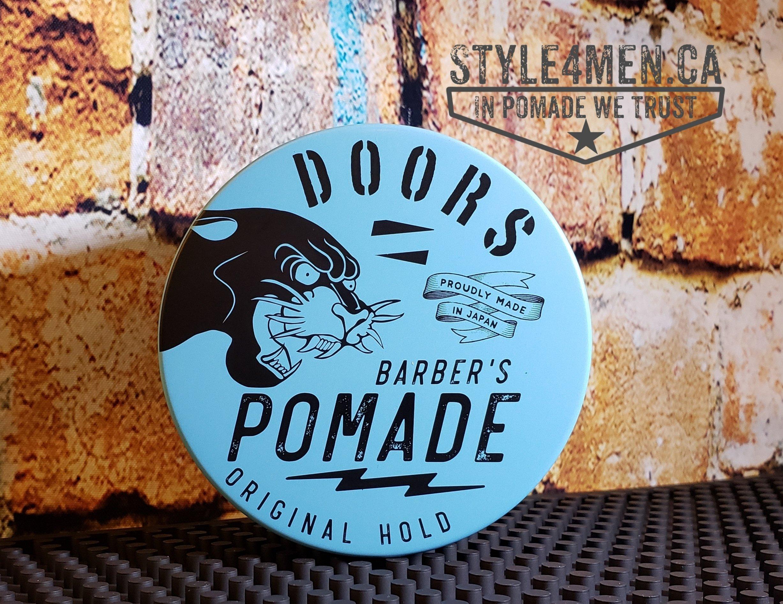 DOORS Pomade