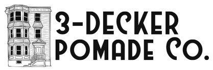 3 Decker Pomade Co.
