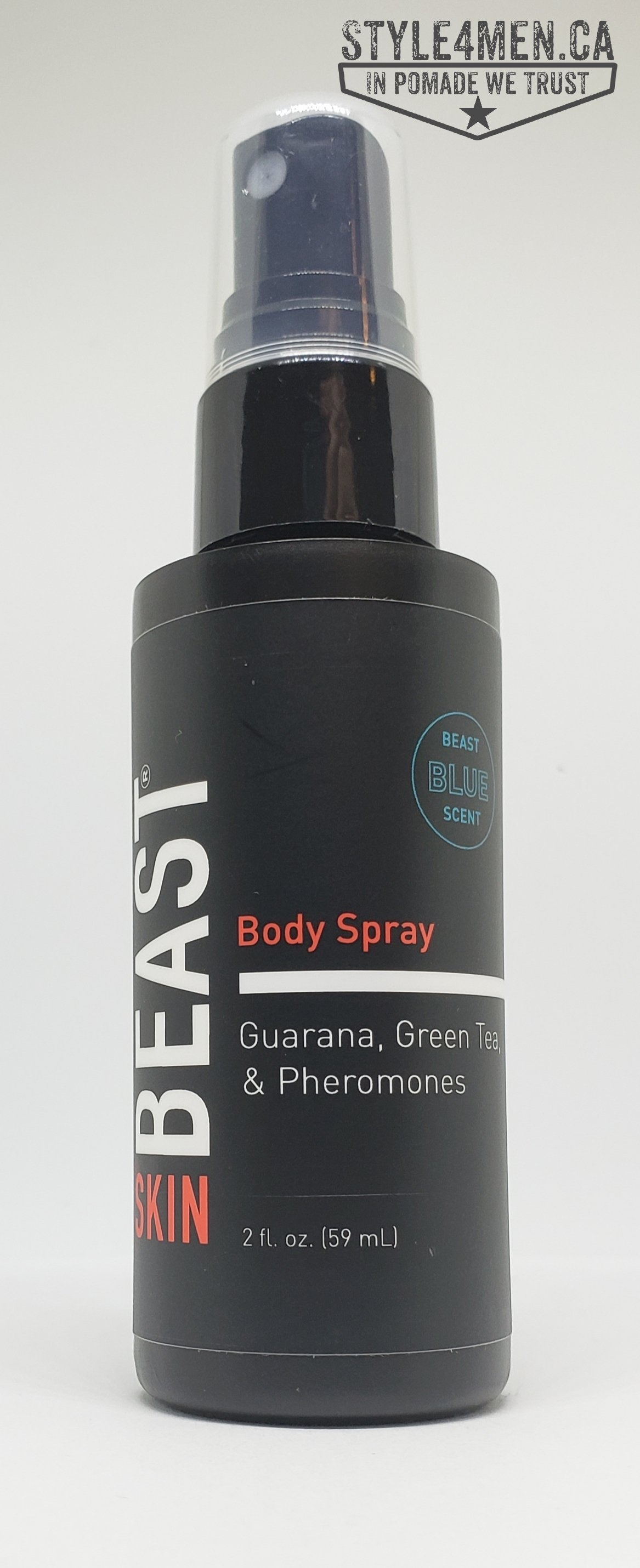 Tame the Beast Body Spray