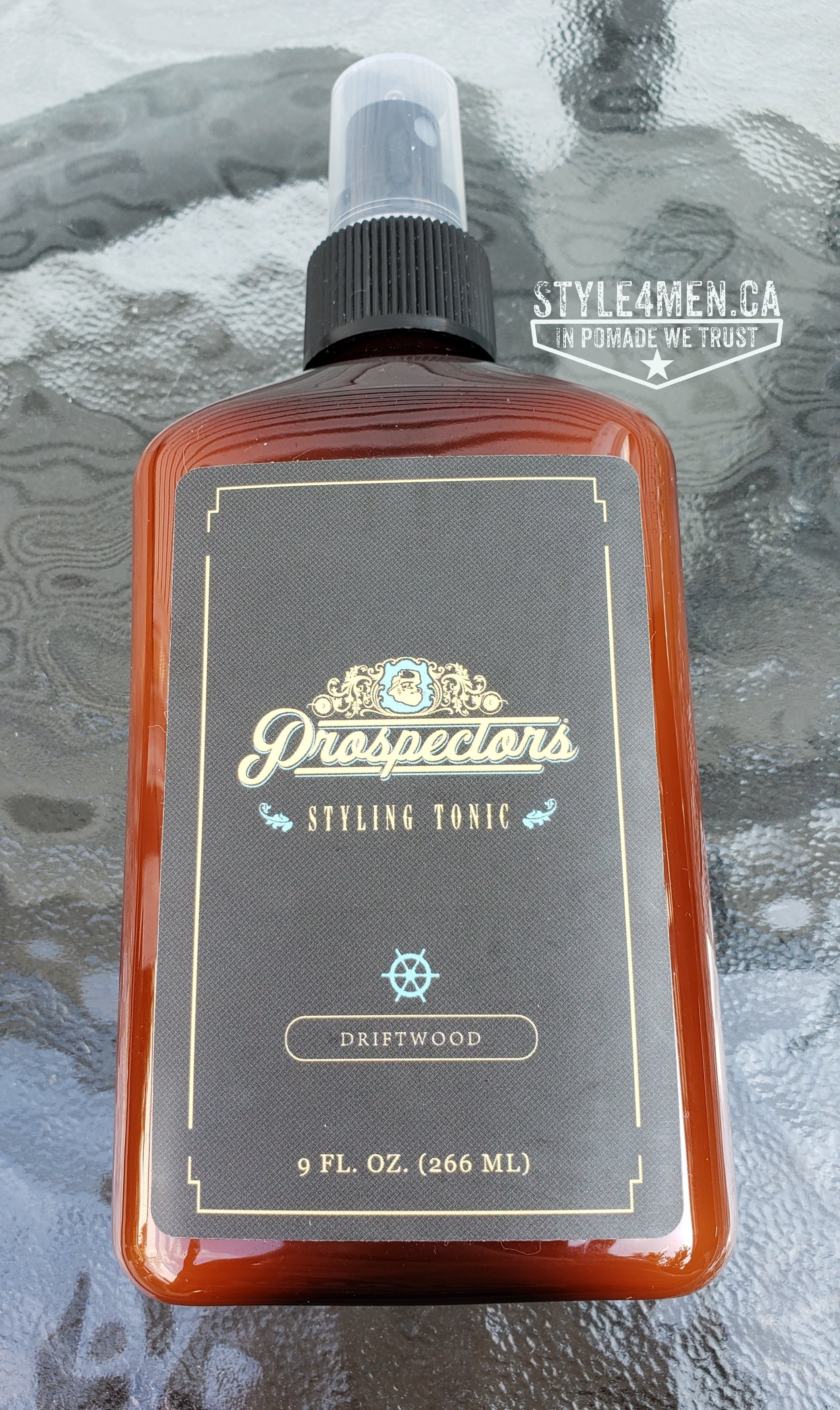 Prospectors Styling Spray