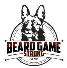 Beard Game Strong