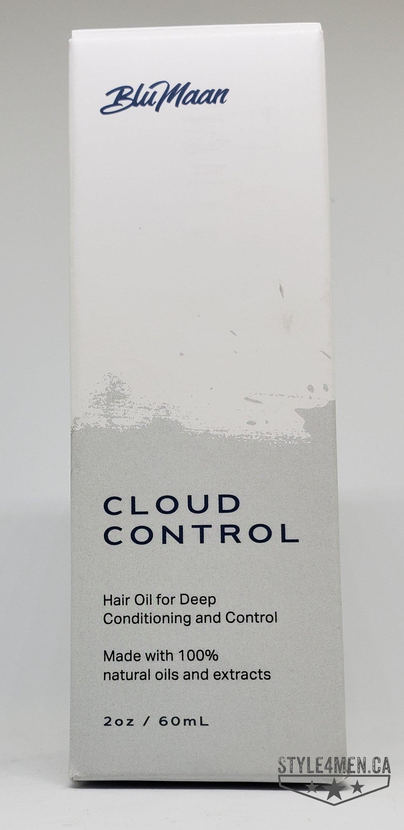 BluMaan Cloud Control