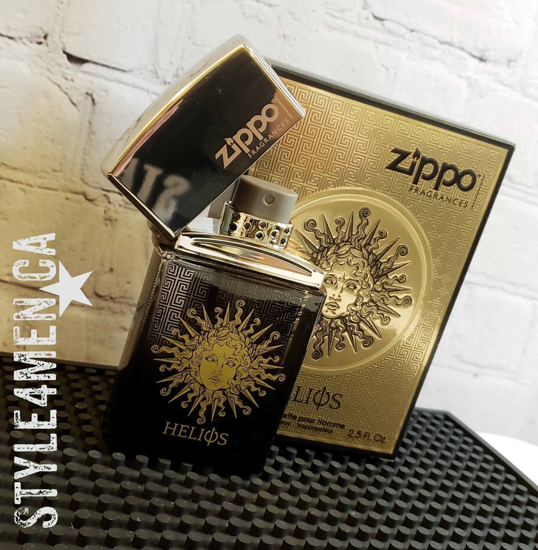 Zippo Helios