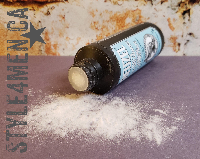 REUZEL Matte Texture Powder