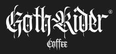 Goth Rider Coffee