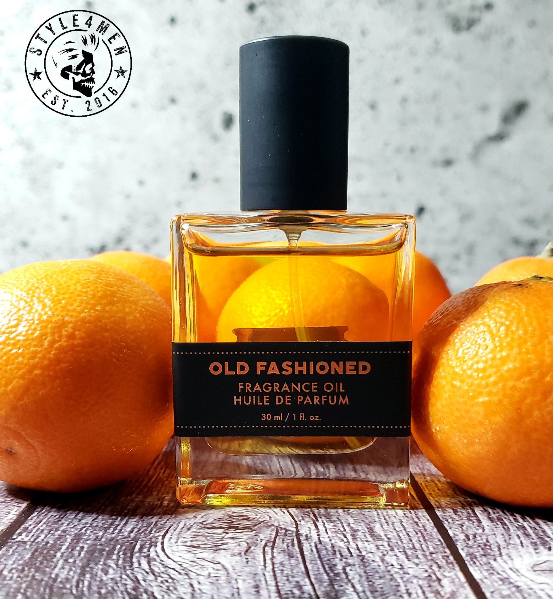 OLD FASHIONED by DSTL