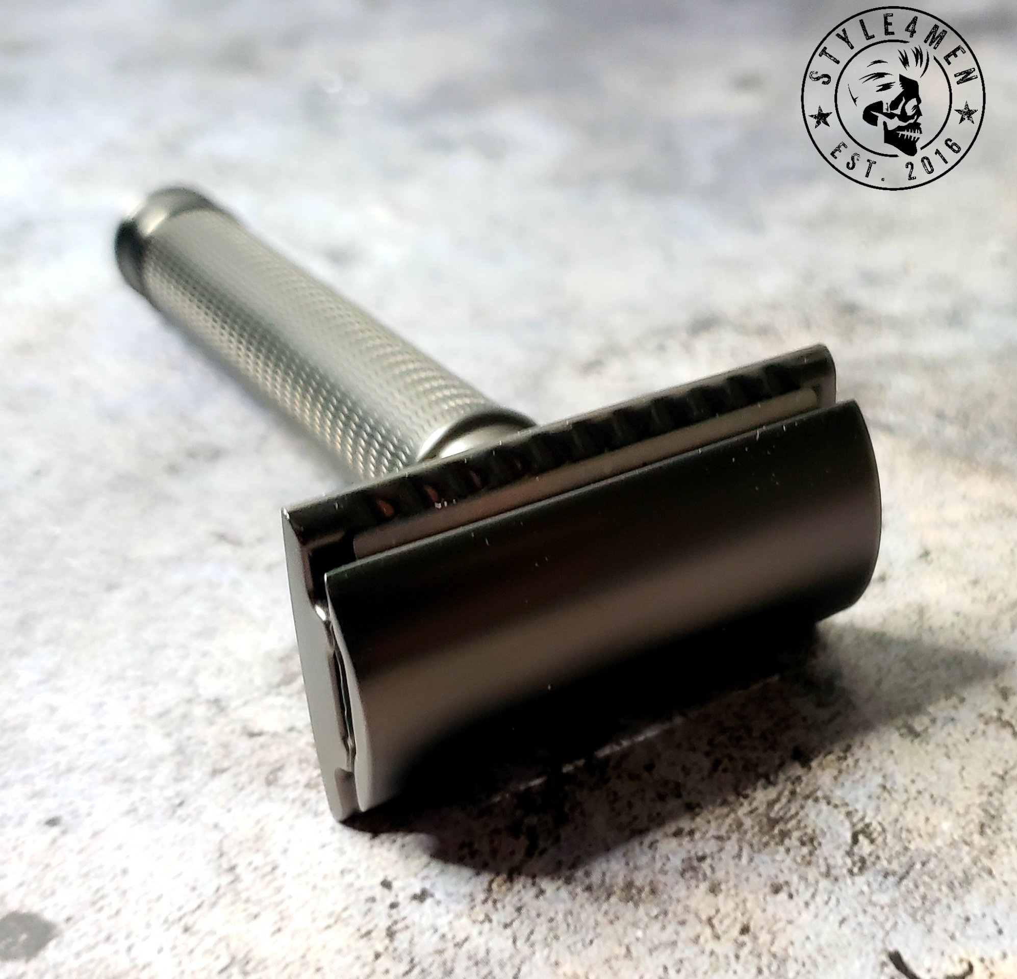 Hoxton Shave Co. Safety Razor