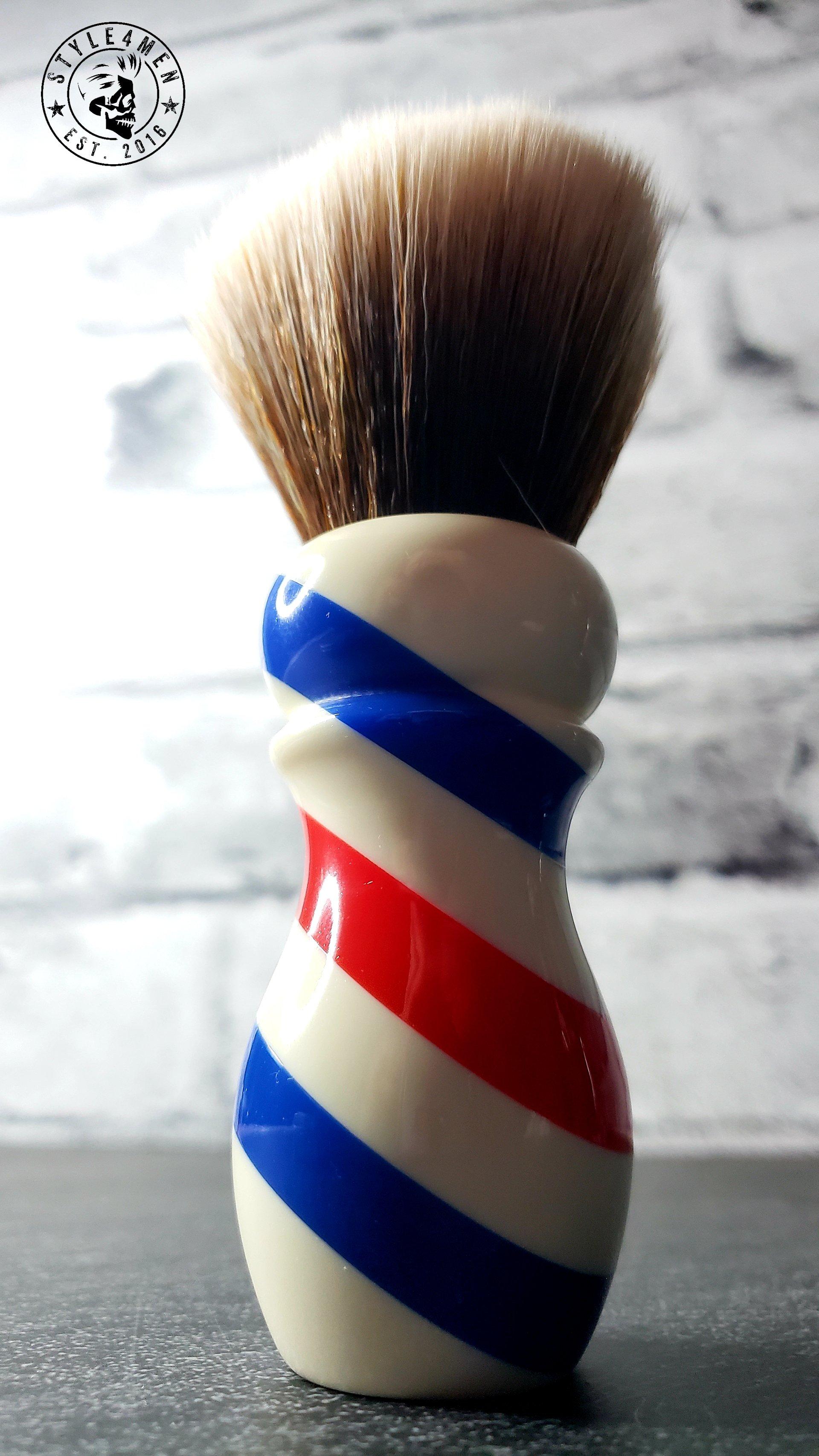 Yaqi Shaving Barber Brush